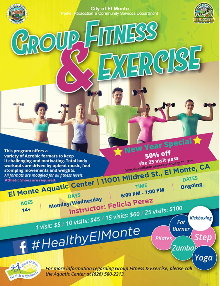 2017_Group_Fitness_Exercise_Flyer_New_Year_Special